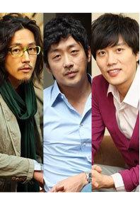 韩国电影2011 委託人(河正宇 Park Hee-soon 張赫)(剧情介绍)