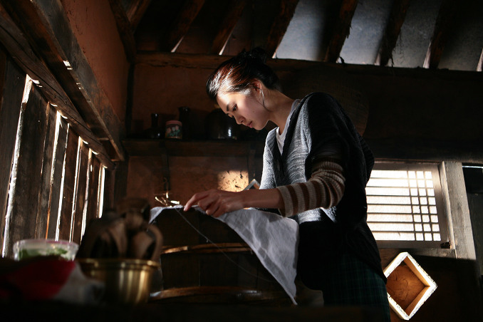 [2010] 된장/ The Recipe - Lee Yo Won, Lee Dong Wook (Vietsub completed) 132F951D4CAAE27A742253